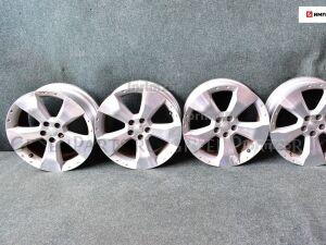 Диск литой на Subaru Forester SH5 EJ20