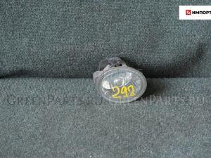 Туманка на Nissan Murano PZ50 VQ35DE P1290