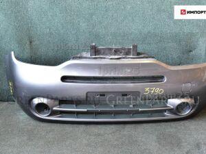 Бампер на Nissan Cube Z12 HR15DE 62022-1FAOH