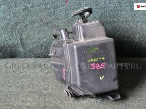 Блок предохранителей на Toyota Cresta GX100 1GFE