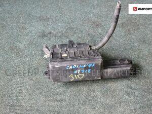 Блок предохранителей на Toyota Carina AT212 5AFE