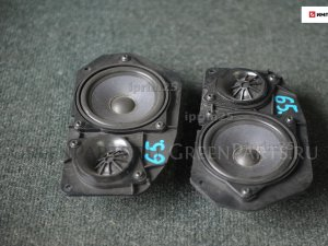 Динамик на Bmw 5-SERIES E60 N52