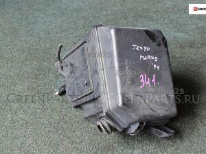 Блок предохранителей на Toyota Mark II JZX90 1JZGE