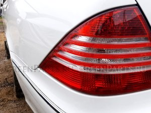 Фонарь задн на Mercedes-benz S-CLASS W220 M113E50