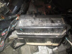 Блок предохранителей на Toyota Sprinter 5AFE.