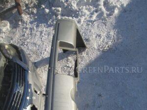 Бампер на Subaru Forester