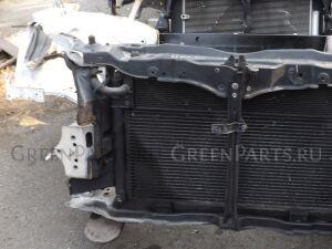 Радиатор кондиционера на Lexus LS600H UVF45 2UR-FSE