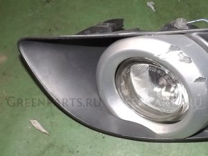Туманка на Mazda Mpv LWFW 114-61009
