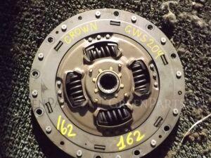 Диск сцепления на Toyota Crown GWS204 2GR-FSE