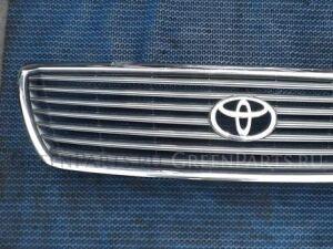 Решетка радиатора на Toyota Celsior UCF31 крючок