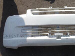 Бампер на Toyota Lite ace S402M w09