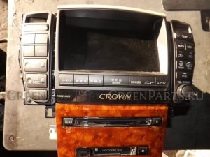 Магнитофон на Toyota Crown GRS182 86111-30320