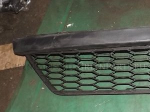 Решетка бамперная на Honda Fit GK3