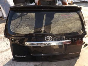Дверь 5-я на Toyota Corolla Rumion NZE151 1MOD