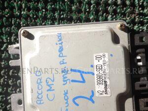Блок управления рулевой рейкой на Honda Accord CM2 K24A 39980-SED-00