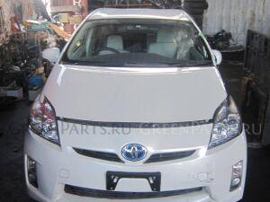 Бампер на Toyota Prius ZVW30 070