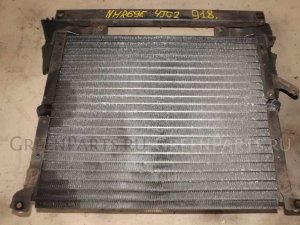 Радиатор кондиционера на Isuzu ELF NHR69E 4JG2