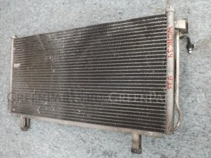 Радиатор кондиционера на Nissan Stagea WGNC34