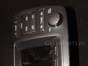 Монитор на Toyota Brevis JCG10 86110-51090