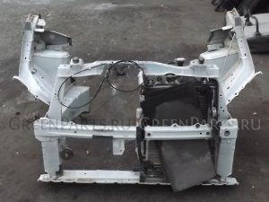 Радиатор кондиционера на Nissan DAYZ B21W 3B20