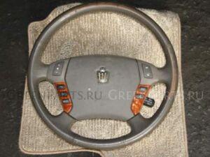 Руль на Toyota Crown GRS182 +SRS с зарядом