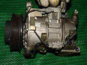 Компрессор кондиционера на Toyota Mark II JZX100 2JZ