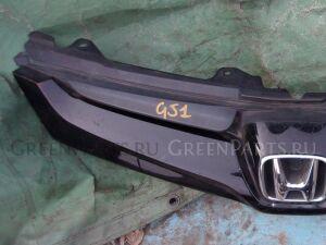 Решетка радиатора на Honda Airwave GJ1