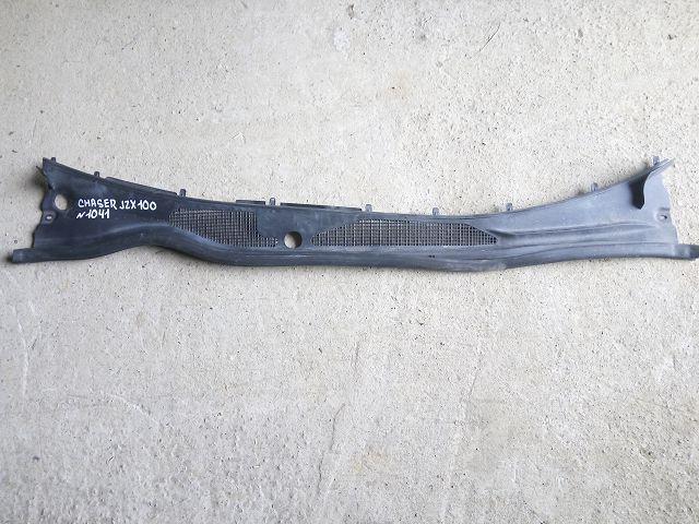 Жабо на Toyota Chaser JZX100 1041 /