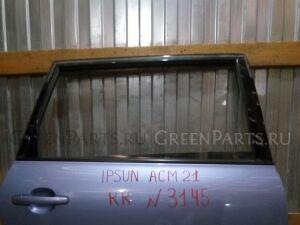 Дверь на Toyota Ipsum ACM21 3145 /