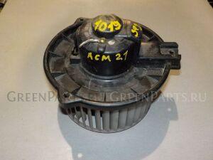 Мотор печки на Toyota Ipsum ACM21 1019 /