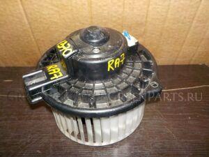 Мотор печки на Honda Odyssey RA6 1370 /