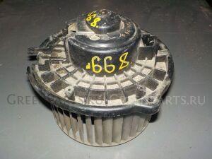 Мотор печки на Honda Odyssey RA6 668 /