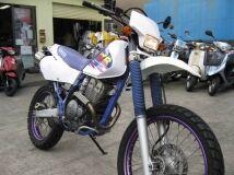 эндуро YAMAHA TTR250