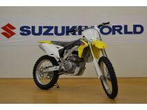 кроссовый SUZUKI RMZ-450