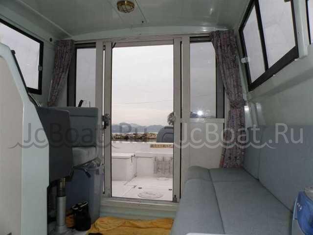 катер MIYAMA MF-240 1999 г.