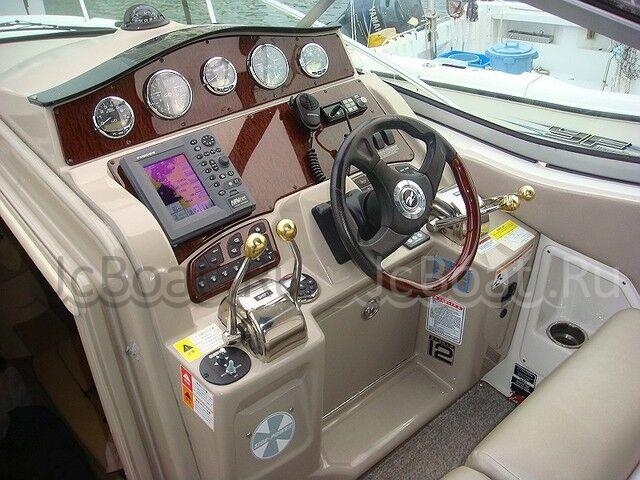 катер SEARAY 310 2007 г.