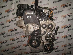 Контрактные Двигатели на Skoda Octavia AZJ