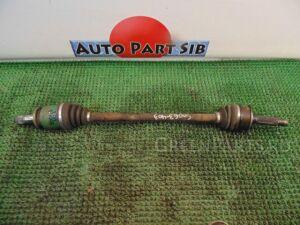 Привод на Subaru Legacy B4 BL5 EJ20XDKBJE