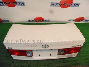 Крышка багажника на Toyota Camry Gracia MCV21, SXV20 2MZ-FE