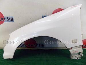 Крыло на Toyota Aristo JZS161 2JZ-GTE