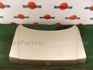 Крышка багажника на Toyota Mark II JZX90, GX90 1JZ-GE