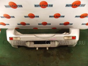 Бампер на Daihatsu Terios J100G HC-EJ