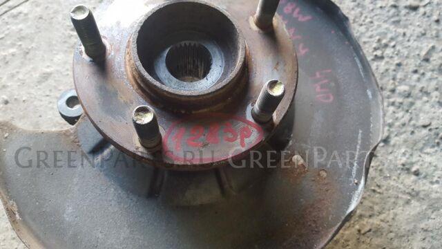 Ступица на Mazda Premacy 1999-2005 CP8W G14F26122