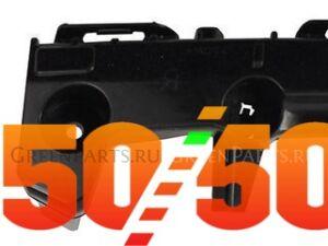 Крепление бампера на Toyota Hilux Vigo