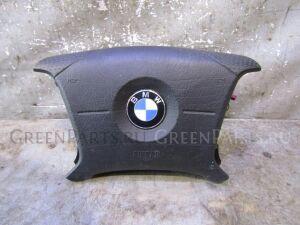 Подушка безопасности в рулевое колесо на Bmw X3 E83 2004-2010