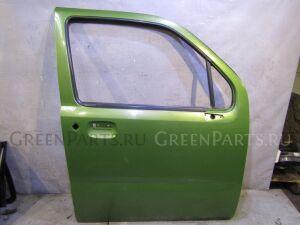 Дверь на Opel Agila A 2000-2008 Z10XE