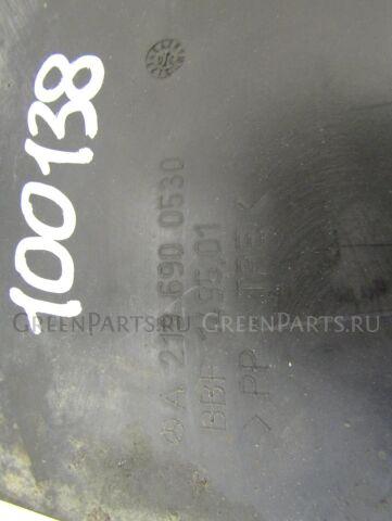 Локер на Mercedes Benz W219 CLS 2004-2010 3.0 V6 642.920