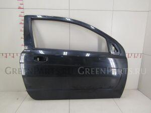 Дверь на Chevrolet AVEO (T250) 2005-2011