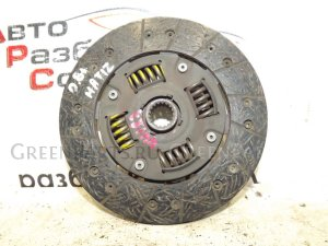 Диск сцепления на Daewoo Matiz 1998-2015 0.8 F8CV