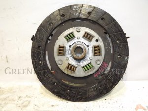 Диск сцепления на Ford Escort \Orion 1990-1995 1.6L Zetec-E EFI